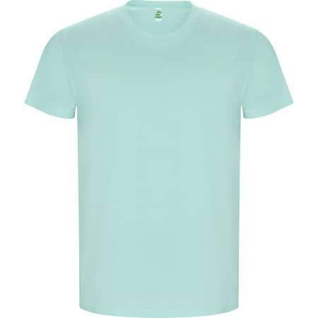 Golden Organic T-Shirt von Roly Eco (Artnum: RY6690