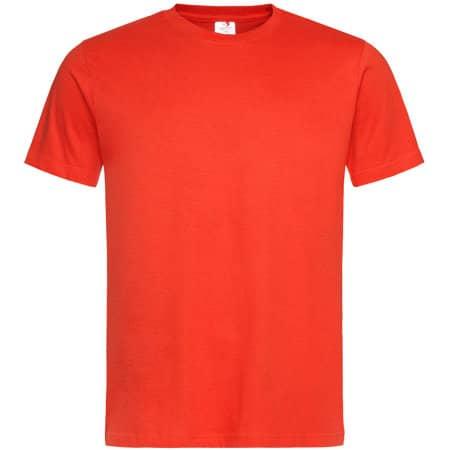 Classic-T in Brilliant Orange von Stedman® (Artnum: S140