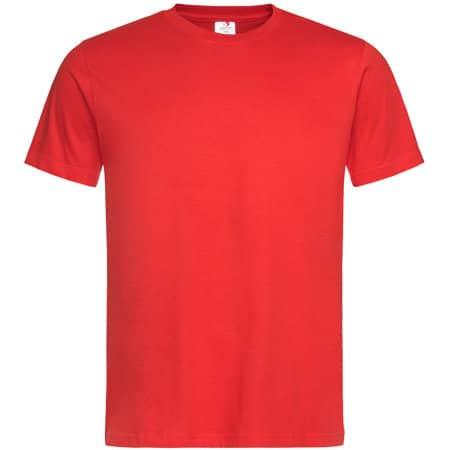 Classic-T in Scarlet Red von Stedman® (Artnum: S140