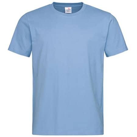 Comfort-T in Light Blue von Stedman® (Artnum: S185