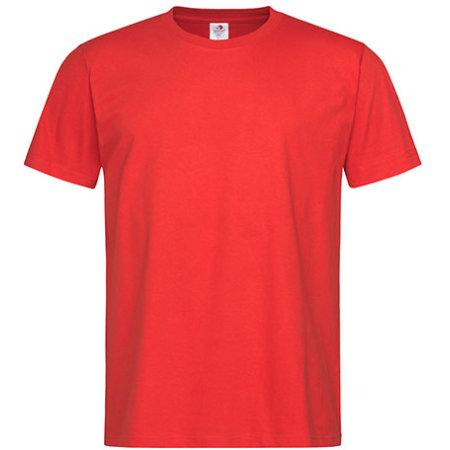Comfort-T in Scarlet Red von Stedman® (Artnum: S185