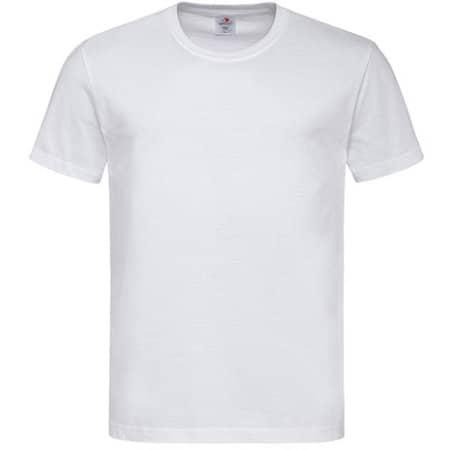 Comfort-T in White von Stedman® (Artnum: S185