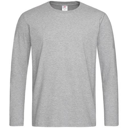 Comfort-T Long Sleeve von Stedman® (Artnum: S290