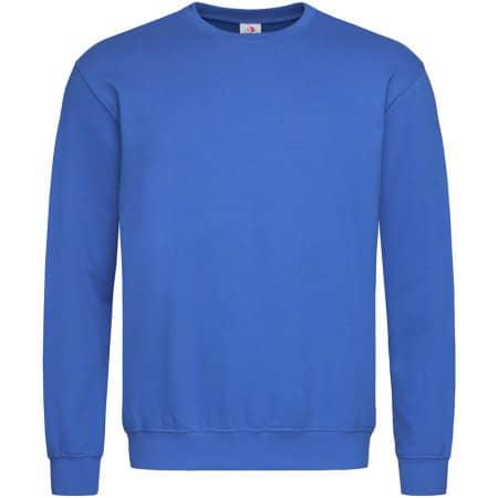 Sweatshirt in Bright Royal von Stedman® (Artnum: S320