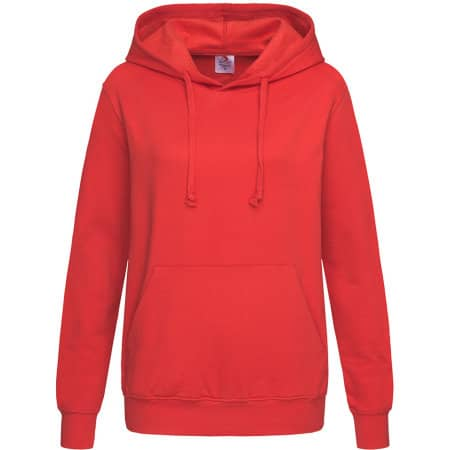 Hooded Sweatshirt for women von Stedman® (Artnum: S421