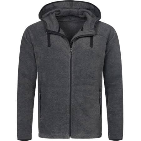 Active Power Fleece Jacket von Stedman® (Artnum: S5040