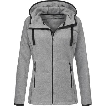 Active Power Fleece Jacket for women von Stedman® (Artnum: S5120