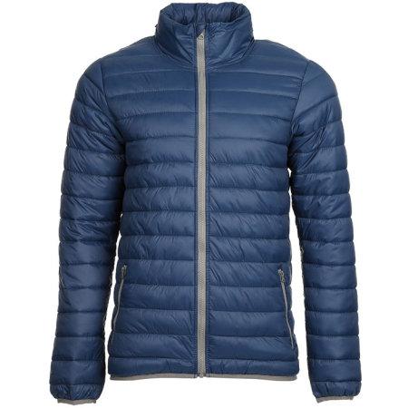 Active Padded Jacket von Stedman® (Artnum: S5200