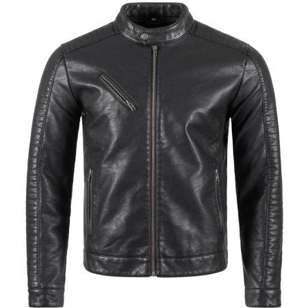 Active Biker Jacket von Stedman® (Artnum: S5250