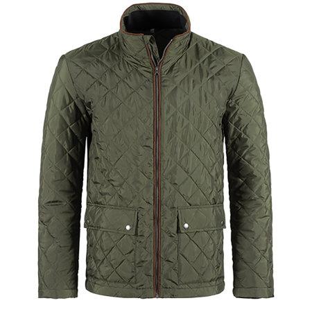 Active Quilted Jacket von Stedman® (Artnum: S5260
