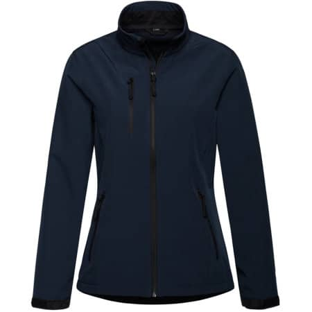 Active Softest Shell Jacket for women von Stedman® (Artnum: S5330