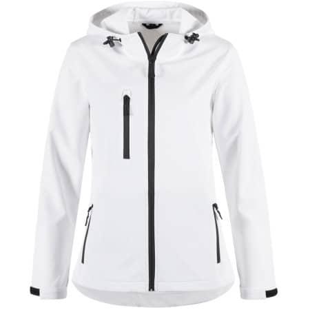 Active Softest Shell Hooded Jacket for women von Stedman® (Artnum: S5340