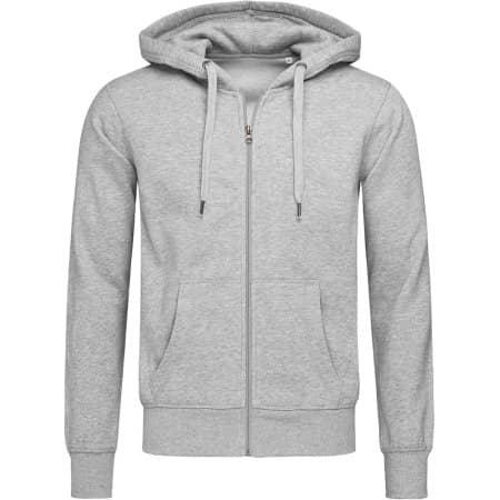 Active Sweatjacket von Stedman® (Artnum: S5610