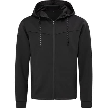 Recycled Scuba Jacket von Stedman® (Artnum: S5840