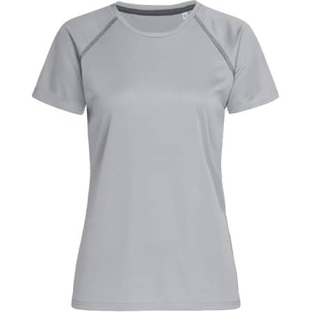 Active Team Raglan for women (Sport) von Stedman® (Artnum: S8130