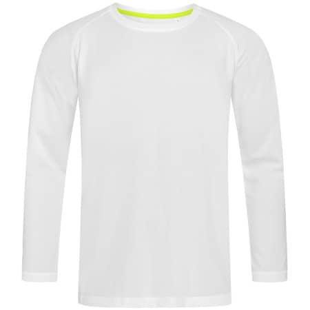 Active 140 Long Sleeve von Stedman® (Artnum: S8420