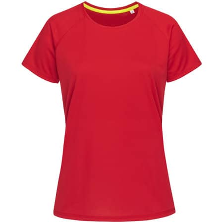 Active 140 Raglan for women von Stedman® (Artnum: S8500