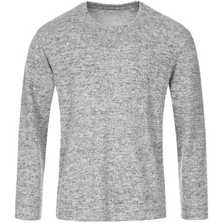 Knit Sweater for men von Stedman® (Artnum: S9080