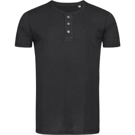 Shawn Henley T-Shirt von Stedman® (Artnum: S9430