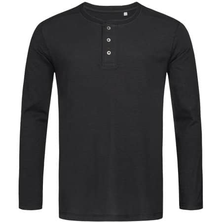 Shawn Henley Long Sleeve T-Shirt for men von Stedman® (Artnum: S9460