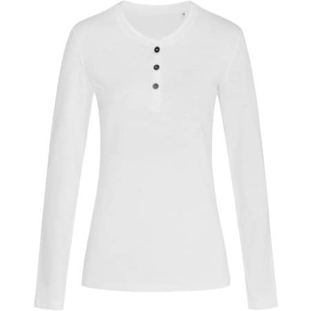Sharon Henley Long Sleeve for women von Stedman® (Artnum: S9580