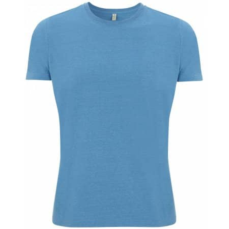 Men`s /Unisex Classic Fit T-Shirt von Continental Clothing (Artnum: SA01