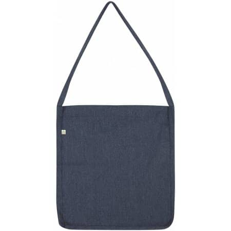 Salvage Recycled Sling Tote Bag von Continental Clothing (Artnum: SA61