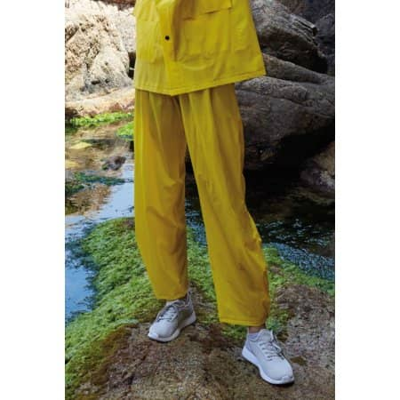 Adults Rain Trousers von Splashmacs (Artnum: SC030