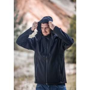 Men Softshell Jacket Breva