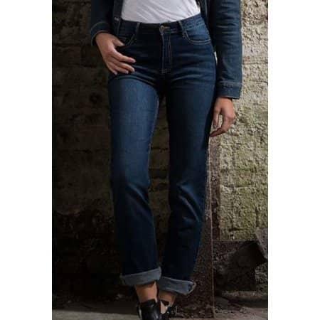 Katy Straight Jeans von So Denim (Artnum: SD011