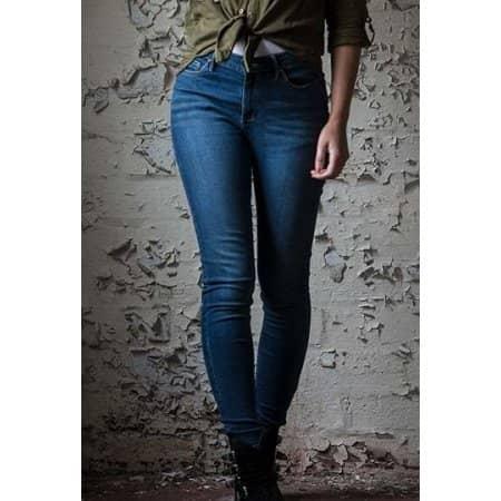 Lara Skinny Jeans von So Denim (Artnum: SD014