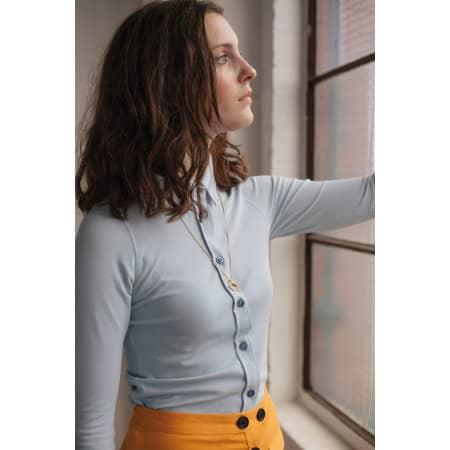 Anna Knitted Shirt von So Denim (Artnum: SD047