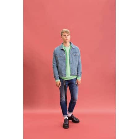 Noah Denim Jacket von So Denim (Artnum: SD060