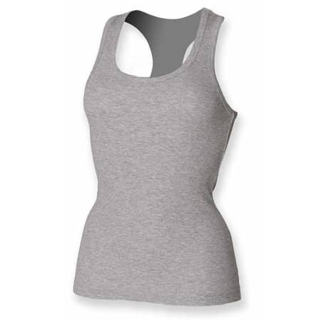 Ladies` Stretch Tank von SF Women (Artnum: SF150