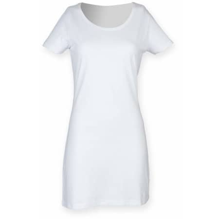 Women`s T-Shirt Dress von SF Women (Artnum: SF257
