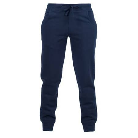 Ladies` Slim Cuffed Jogger von SF Women (Artnum: SF425
