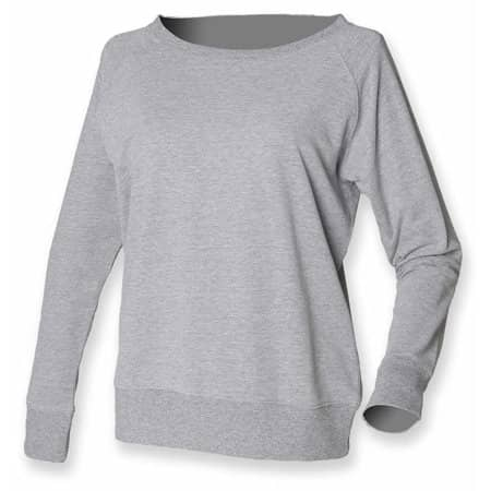 Ladies` Slounge Sweat von SF Women (Artnum: SF513