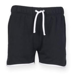 Men`s Retro Shorts