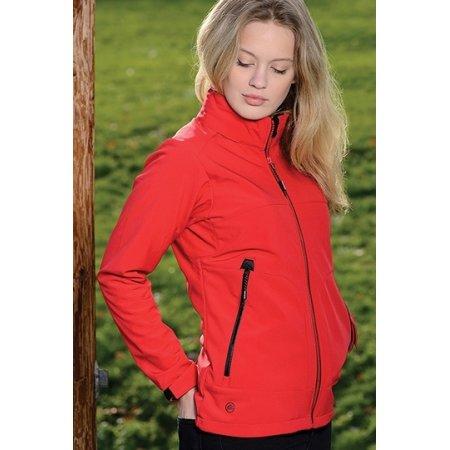 Women`s Cruise Softshell Jacket von Stormtech (Artnum: ST105F
