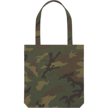 Tote Bag AOP von Stanley/Stella (Artnum: STAU767