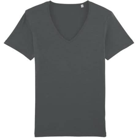 Stanley Hopes Slub Shirt von Stanley/Stella (Artnum: STTM627
