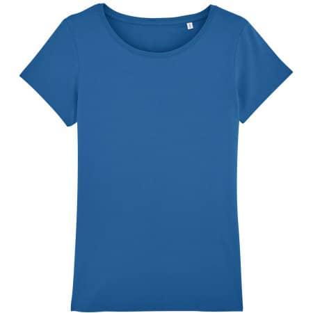 Stella Wants Damen T-Shirt in Royal Blue von Stanley/Stella (Artnum: STTW028