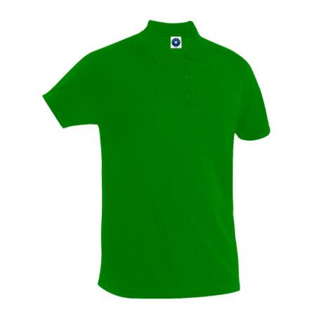 Polo Shirt in Kelly Green von Starworld (Artnum: SW144