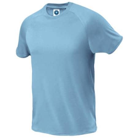 Sport T-Shirt in Sky von Starworld (Artnum: SW300