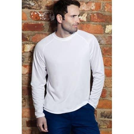 Sport T-Shirt Longsleeve von Starworld (Artnum: SW300LS