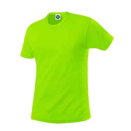 Performance T-Shirt breathable von Starworld (Artnum: SW304