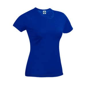 Ladies` Hefty Tee