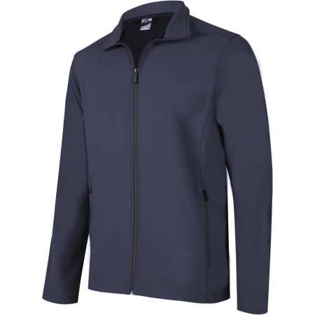 Unisex Soft-Shell Jacket von Starworld (Artnum: SW800