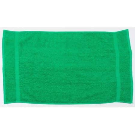 Luxury Hand Towel von Towel City (Artnum: TC03