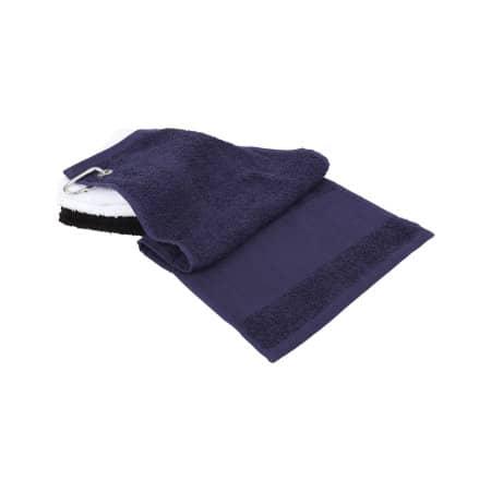 Printable Golf Towel von Towel City (Artnum: TC033